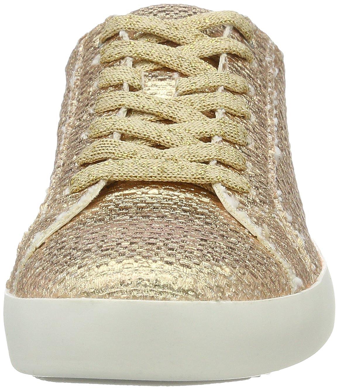 Tamaris Damen 23635 Sneakers Gold 952) (Rose Metallic 952) Gold 4b0ecb