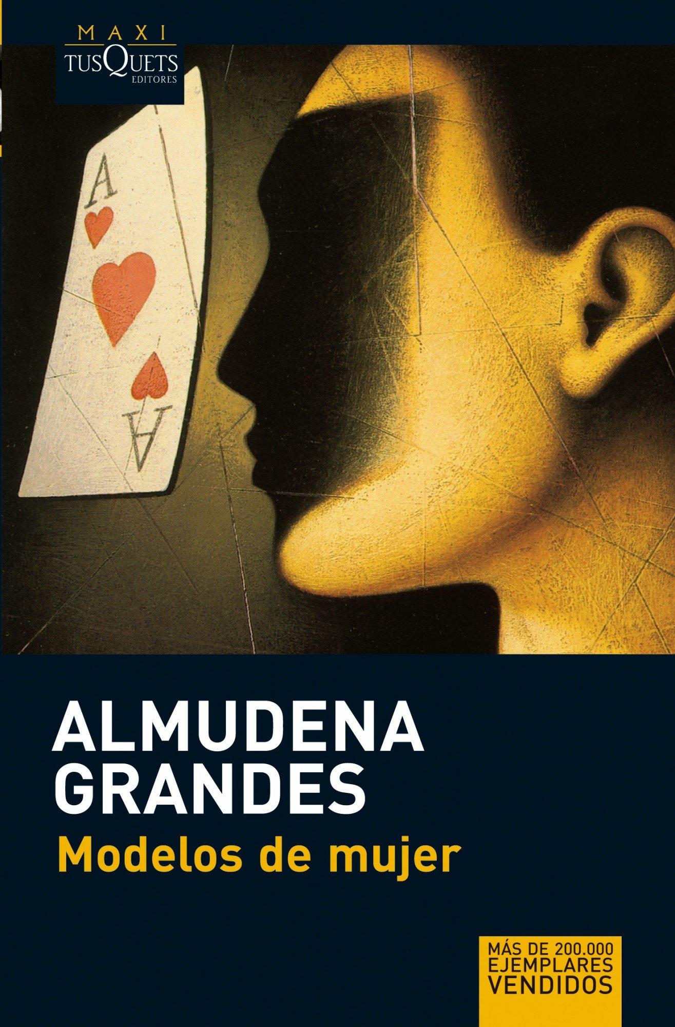 Modelos de mujer (MAXI): Amazon.es: Grandes, Almudena: Libros