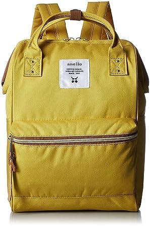 tout neuf a508f 8c835 Anello, Sac à dos loisirs jaune jaune: Amazon.fr: Vêtements ...