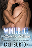 Winter Ice (A Storm For All Seasons Book 3)
