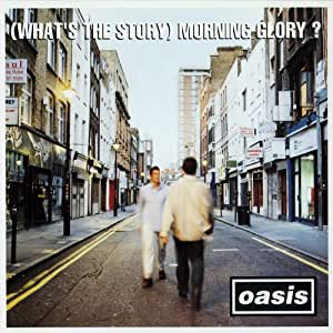 Whats The Story Morning Glory (Super Deluxe Box)