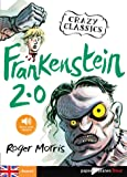 Frankenstein 2.0 - Livre + mp3