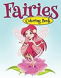 Fairies Coloring Book: Coloring Books for Kids (Art Book Series)