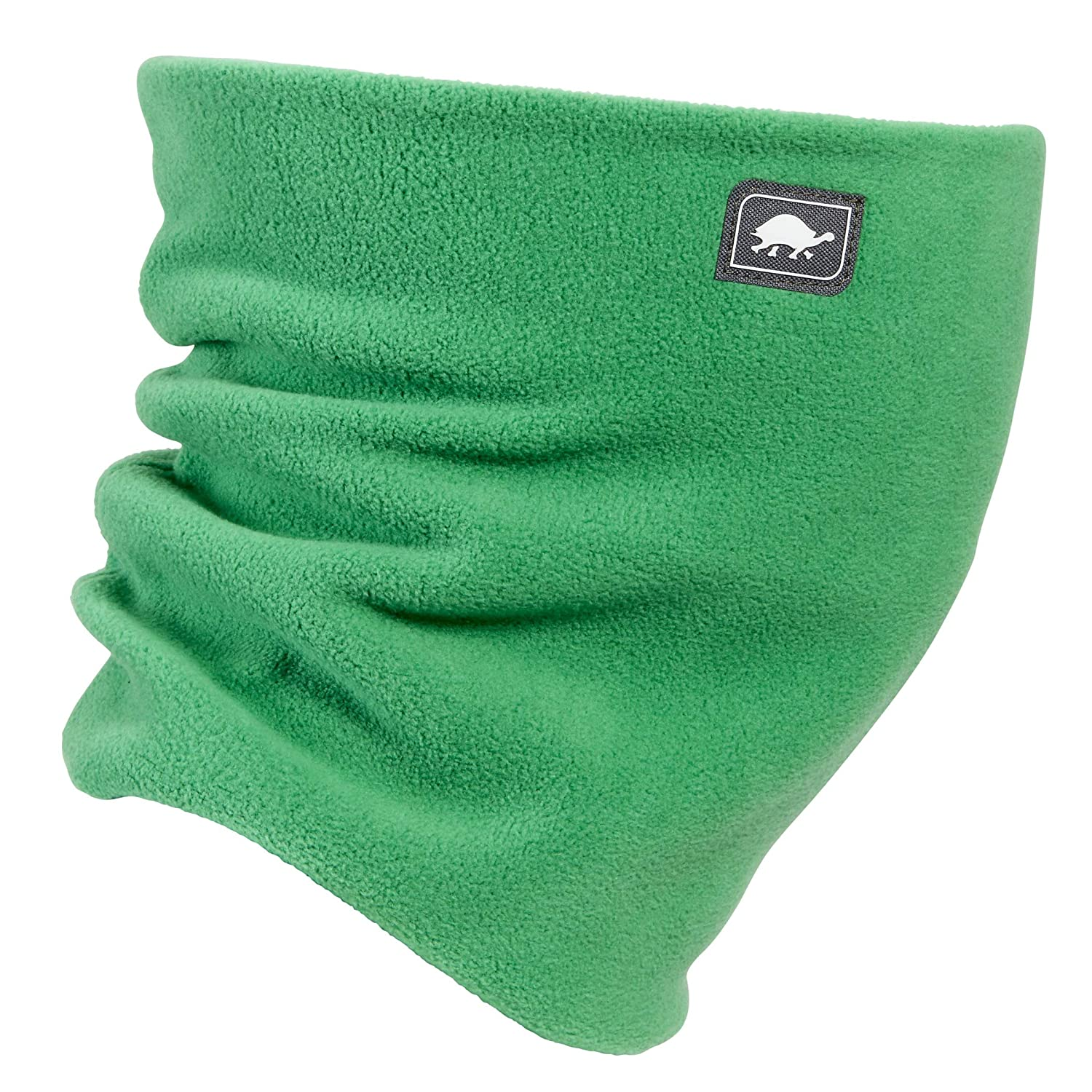 Turtle Fur Chelonia 150 Classic Fleece Double-Layer Neck Warmer