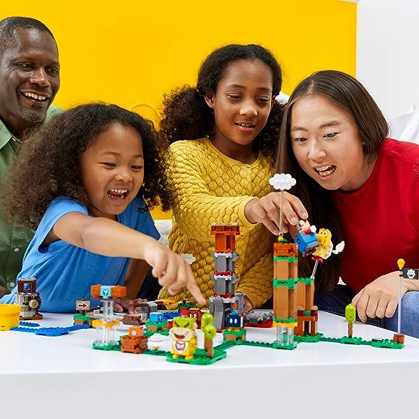 LEGO Super Mario Master Your Adventure Maker Set