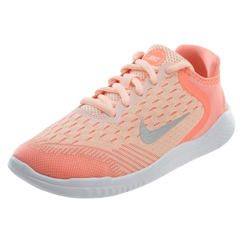 AH3454-800 Size 12 Nike Free Rn 2018 Little Kids Style