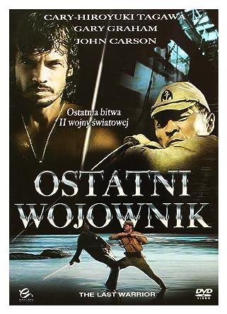 Amazon.com: Coastwatcher [DVD] (English audio): Gary Graham ...