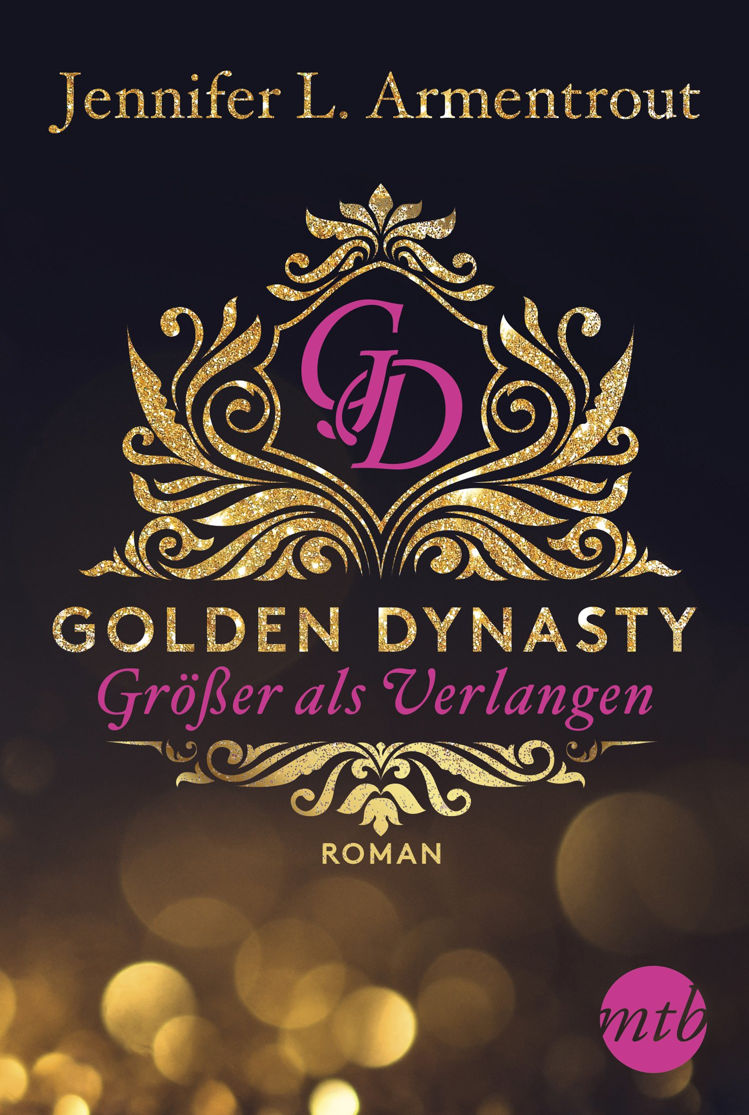 golden dynasty #1