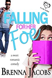 Falling for Her Foe: A Sweet Romantic Comedy (ABCs of Love) (English Edition)