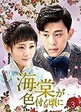 [DVD]海棠が色付く頃に DVD-BOX3