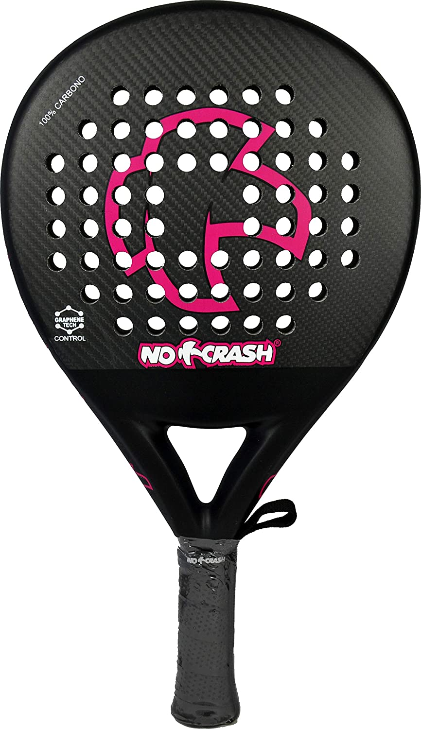 No+Crash Pala Fucsia Control Edition 2018-2019 (Carbono Y ...