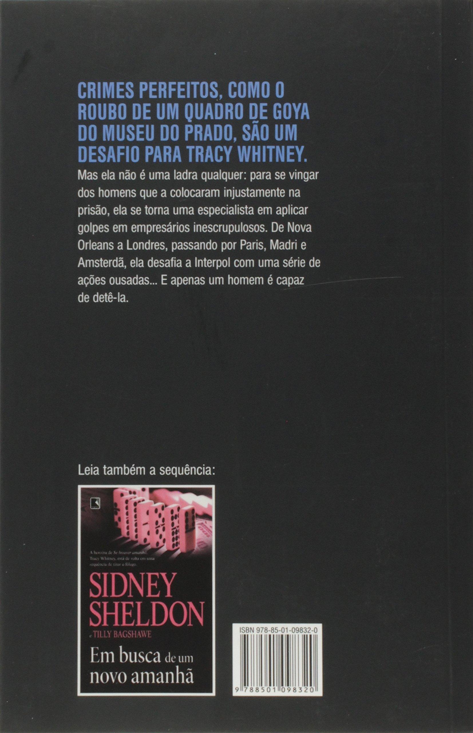 Se houver amanha em portugues do brasil sidney sheldon se houver amanha em portugues do brasil sidney sheldon 9788501098320 amazon books fandeluxe Choice Image