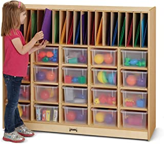 product image for Jonti-Craft Classroom Organizer without Trays