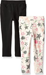 6b78397268483 Amazon.com: VIGOSS Girls' 2 Pack Leggings: Clothing
