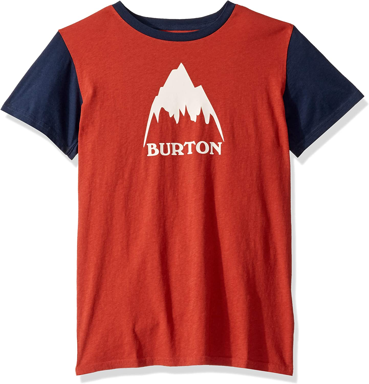Burton Classic Mountain High T-Shirt Kids