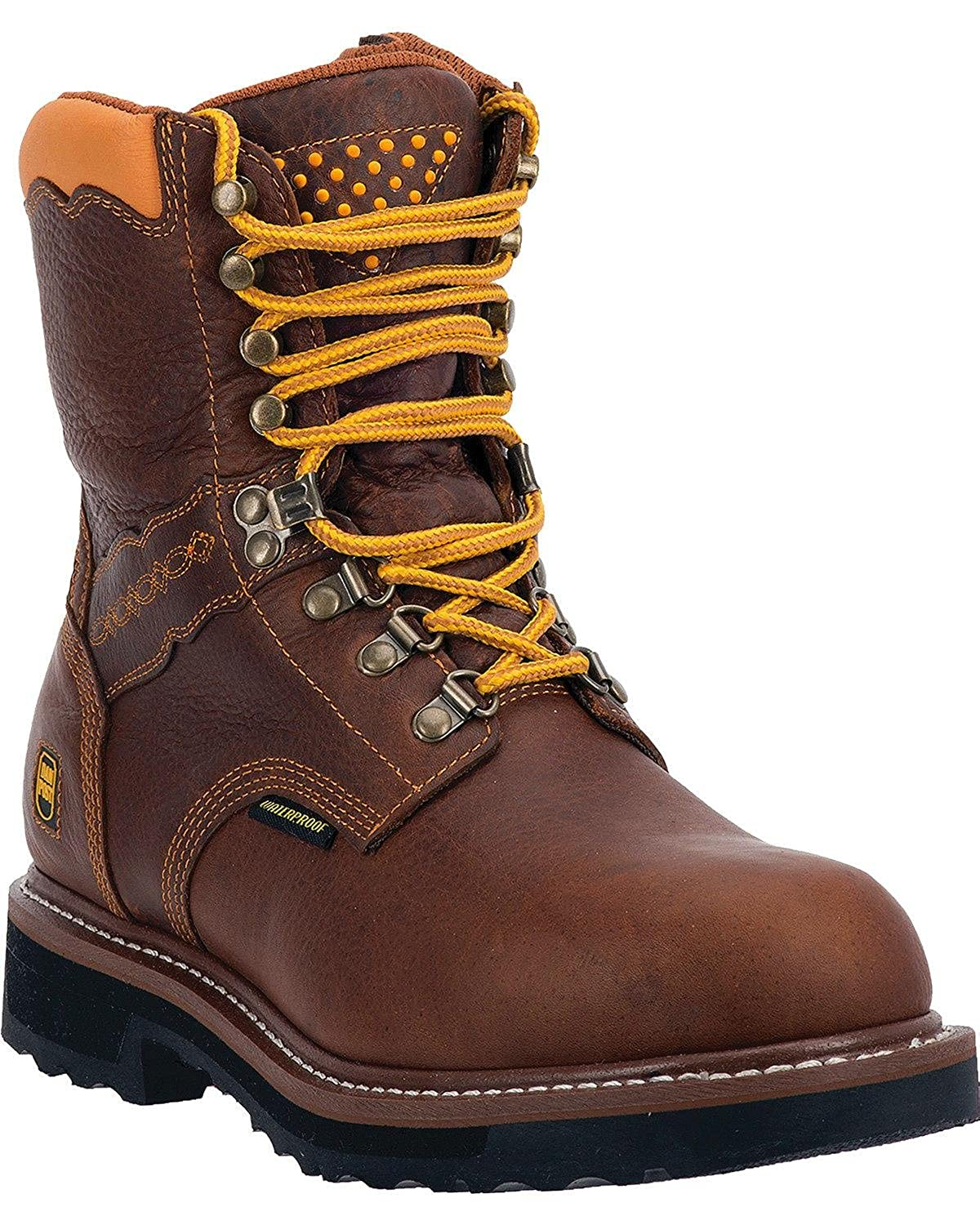 Dan Post Men's Scorpion Leather Work Boots outlet - zweirad ...