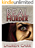 Real Murder (Lovers in Crime Mystery Book 2)