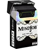 MINDJOB blows minds. spills drinks. (an adult party game/drinking game)