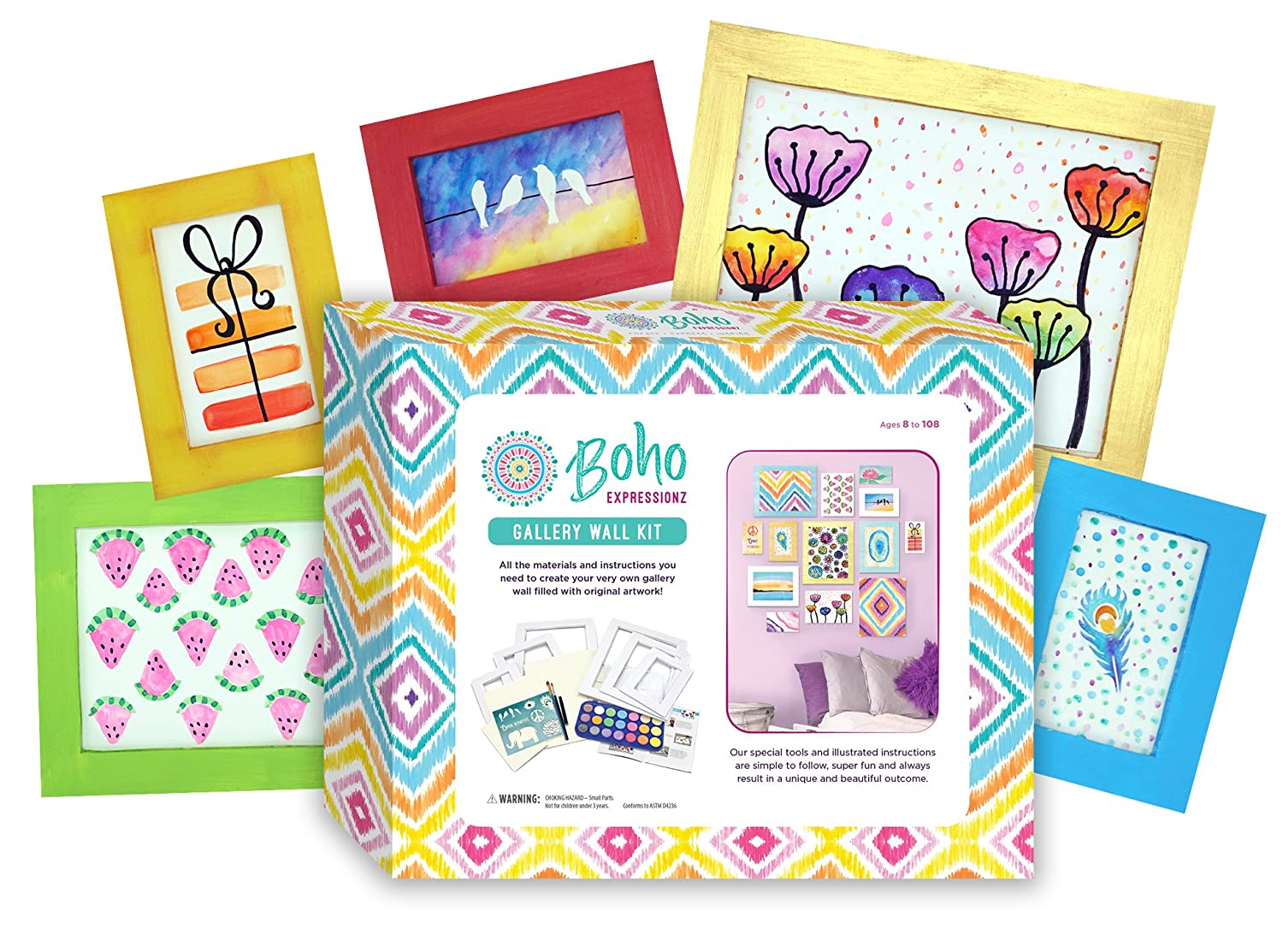 Craft kits for teen girls 6