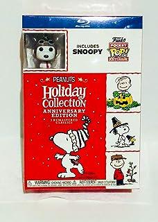 Amazon.com: Funko POP Keychain: Peanuts - Snoopy Figure ...