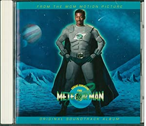 The Meteor Man - Original Soundtrack Album