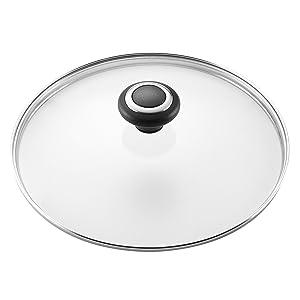 Farberware Glass 10-Inch Replacement Lid