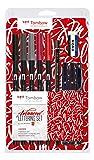 Tombow Dual Brush Pen Set, Professional Marker