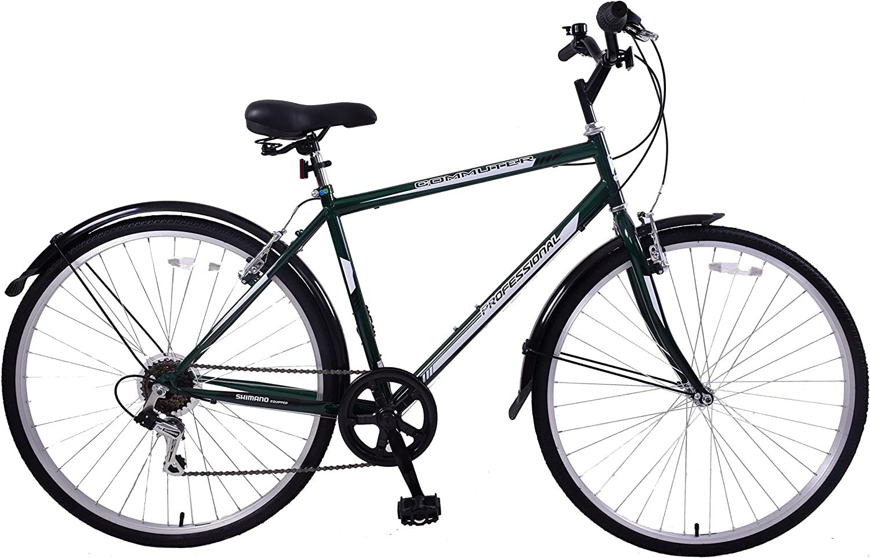 Bicicleta urbana de la marca Professional para hombres, marco de ...