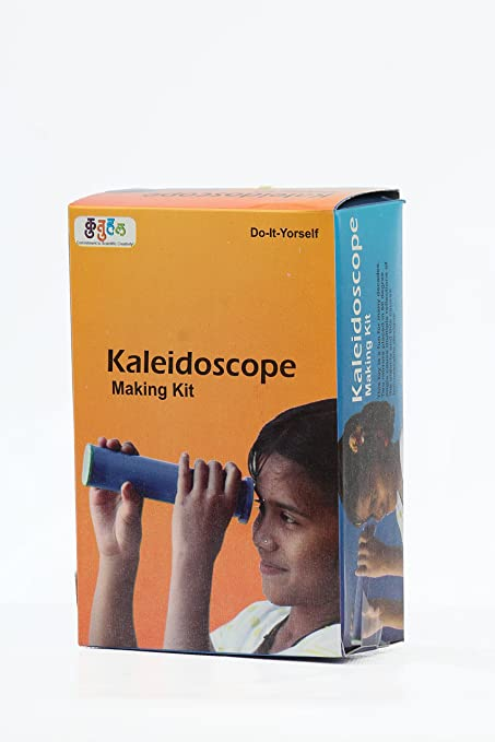 Buy do it yourself kaleidoscope making kit educational toy online do it yourself kaleidoscope making kit educational toy solutioingenieria Image collections