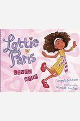Lottie Paris Lives Here (Classic Board Books) Kindle Edition