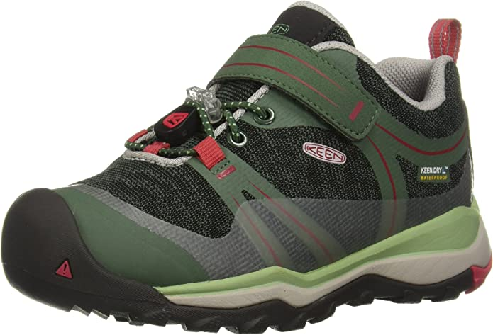 Top 10 Best Hiking Shoes For Kids (2020 Reviews & Buying Guide) 8