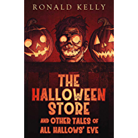The Halloween Store and Other Tales of All Hallows' Eve book cover