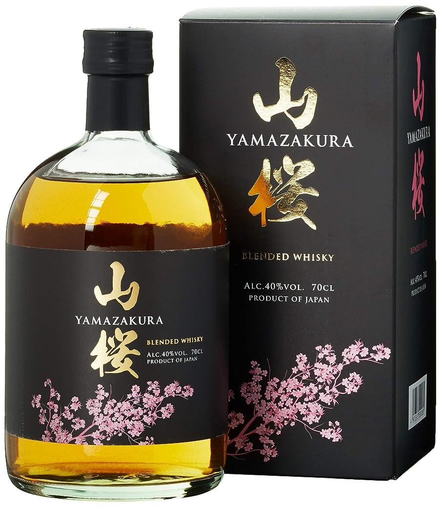 Yamazakura 00999GW Whisky Japón 7 años