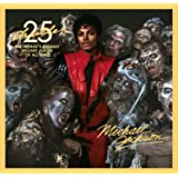 Thriller - Edition Deluxe limitée (25th anniversary edition)