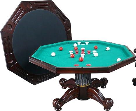 3 en 1 mesa de juego – Octagon 54