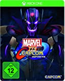Marvel vs Capcom Infinite - Deluxe Steelbook Edition - [Xbox One]