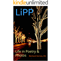 LiPP: Life in Poetry & Photos book cover