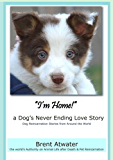 """""""I'm Home!"""" a Dog's Never Ending Love Story: Animal Life After Death, Pet Reincarnation, Animals Spirits, Pets Past Lives, Animal communication, Dog Lovers stories, pets soul contracts"""