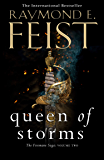 Queen of Storms: Epic sequel to the Sunday Times bestselling KING OF ASHES and must-read fantasy book of 2020! (The…