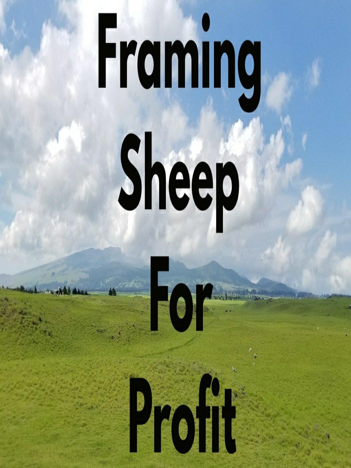 Farming Sheep For Profit on Amazon Prime Video UK