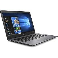 "2019 HP Stream Laptop 14"", Intel Celeron N4000, Intel UHD Graphics 600, 4GB SDRAM, 32GB SSD, HDMI, Win10, 14-cb164wm Brilliant Black (Renewed)"