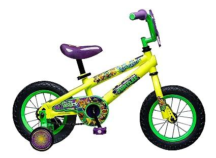 amazon com teenage mutant ninja turtles boy s bicycle sports