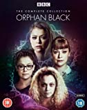 Orphan Black - The Complete Collection [Blu-ray] [2018]