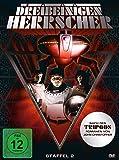 Die dreibeinigen Herrscher - Staffel 2 [3 DVDs]
