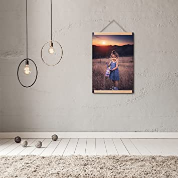 1d492cef660 Buy Magnetic Wooden Photo Hanger 12