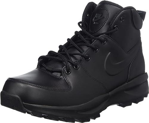 Nike 454350 700 Manoa Leather Herren SportschuheWandern