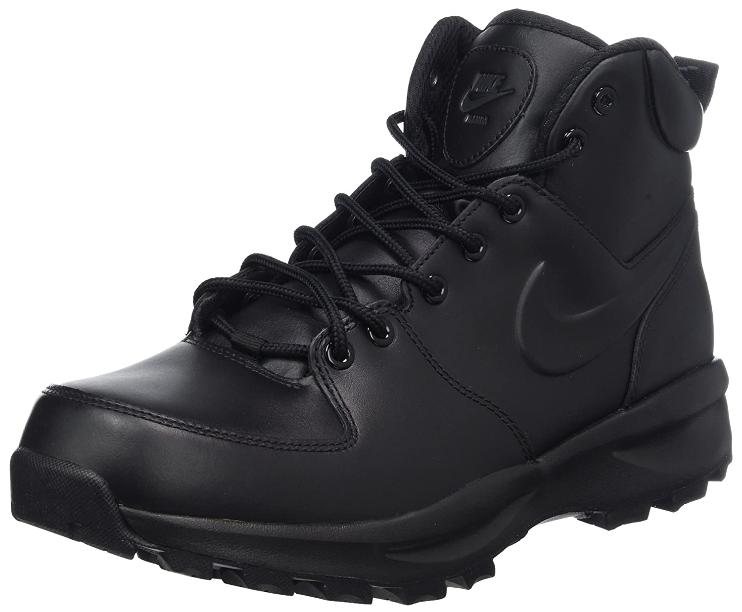 161a5708437 Nike Men's Manoa Leather Hiking Boot