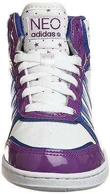 Adidas QT Slimcourt W G53706 Sneaker Schuhe: Amazon.de: Schuhe & Handtaschen