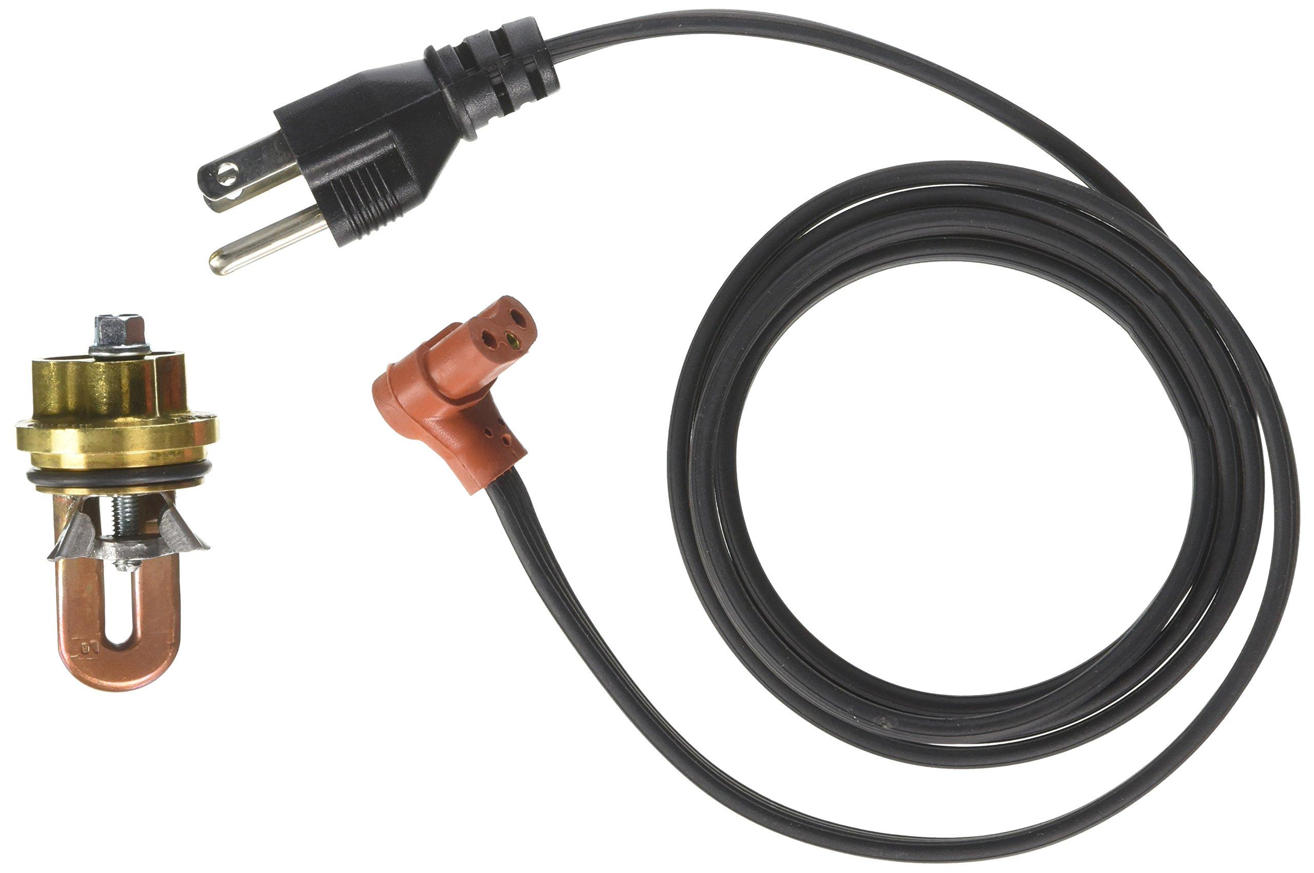 Zerostart 310-0099 Engine Block Heater by Zerostart