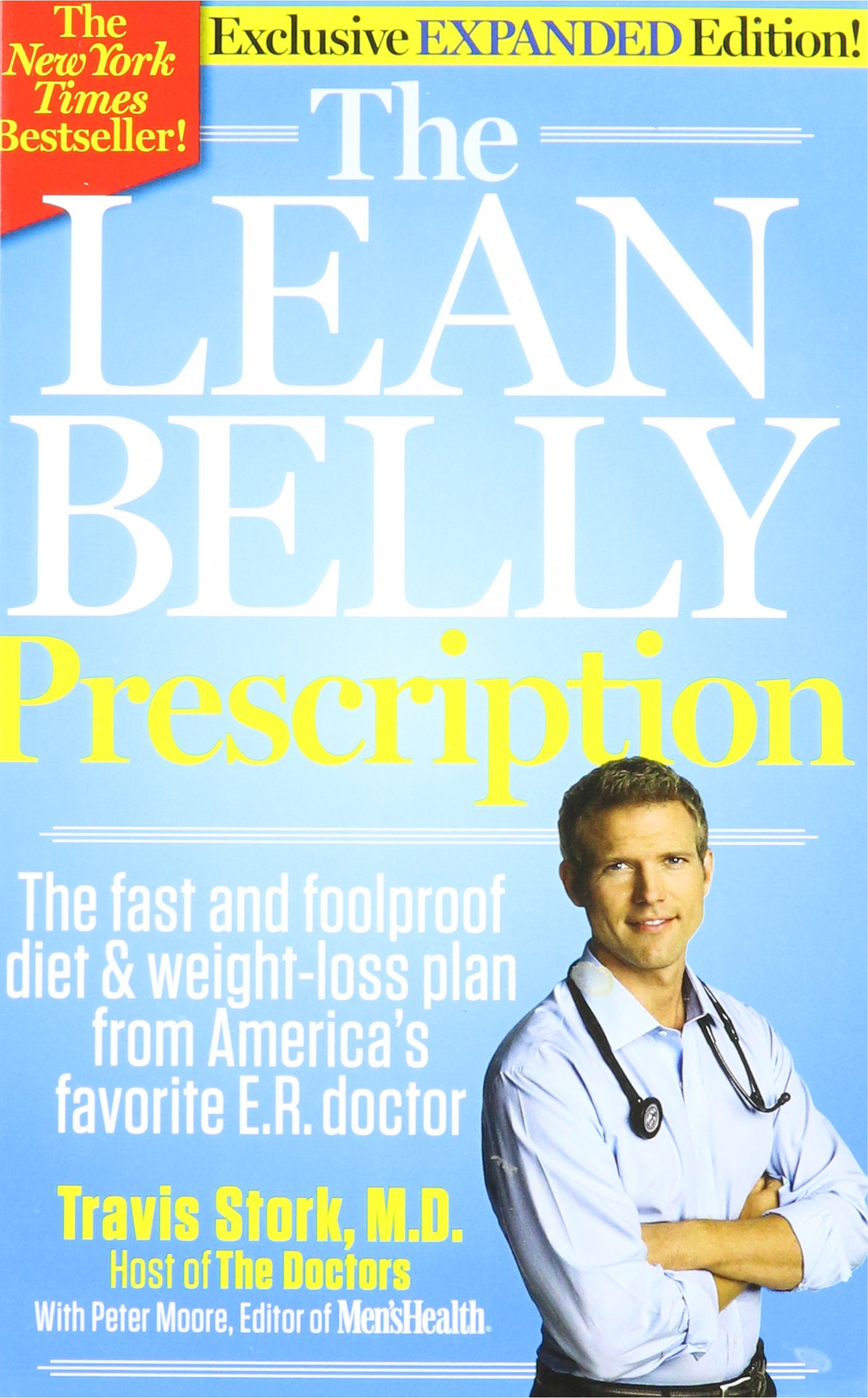 The Lean Belly Prescription The Fast And Foolproof Diet Weight
